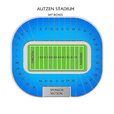 Oregon State Football Seating Chart Oregon Football Tickets 2019 Ducks Games Prices Buy At