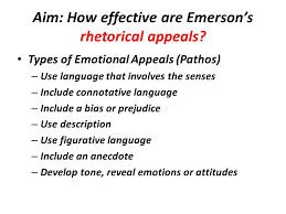 do now which essay has the more effective argument self  4 aim
