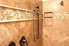 shower caulk how