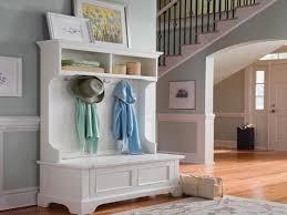 elegant entryway furniture. Modern Foyer Bench Style Entryway With Storage Elegant Furniture