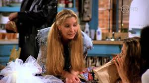 Best of Phoebe Buffay HD YouTube