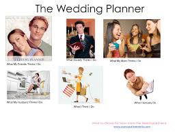 What The Hell Is A Wedding Planner The Wedding Expert