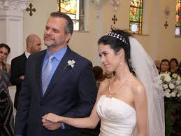 Falando de Casamento | Blog de Casamento: O casamento do ator Leonardo  Franco