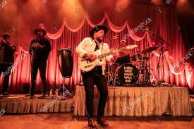 Wesley Watkins Scott Frock Nathaniel Rateliff Patrick Editorial Stock Photo  - Stock Image | Shutterstock