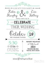 quite like the style of having different fonts sizes for all the Wedding Invitation Templates Uk Free Download diy rustic vintage wedding invitations with free template upcycledtreasures (diy wedding lighting) Downloadable Wedding Invitation Templates