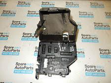 hyundai santa fe fuses fuse boxes hyundai santa fe 2001 06 mk1 2 0 diesel under bonnet fuse box