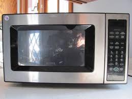 kenmore countertop microwave sears roebuck co model 721 62223200 mfg 6 2003 works