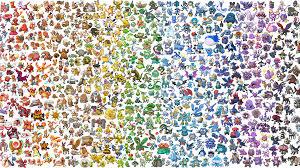 Free download Settima Generazione Pokmon ritorno alla semplicit PokWorld  [2058x956] for your Desktop, Mobile & Tablet | Explore 76+ All Pokemon  Wallpaper | All Pokemon Wallpaper, All Legendary Pokemon Wallpaper, All  Pokemon Games Wallpaper