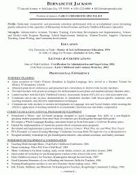 Cover Letter Trainer Resume Example Corporate Trainer Resume