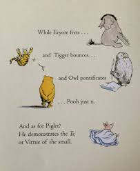 Aa Milne Birthday Quotes tao of pooh quotes Google Search Tao of Pooh Pinterest Tao 24