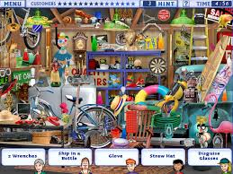 Browse the latest additions to our huge selection of hidden object games for pc. Little Shop Of Treasures Gamehouse