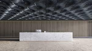 Tile By Design Instyles Ecoustic Sculpt Collection Of Designer Acoustic