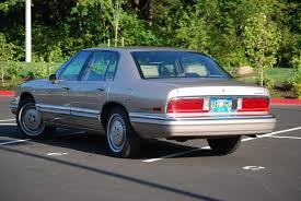 1995 Buick Park Avenue - Partsopen