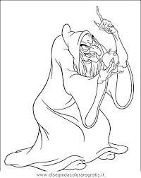 Disegno Biancaneve41 Personaggio Cartone Animato Da Colorare