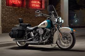 2017 harley davidson heritage softail classic