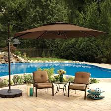 offset patio umbrella with base outstanding offset patio umbrella with base additional