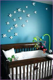 nursery wall decor baby girl nursery wall decor ideas modern for boy photo of well yellow nursery wall decor