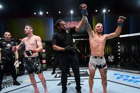 UFC Vegas 32 results: Biggest winners ...