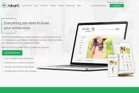 3dcart Website Design 3dcart Best Website Design Company In Kolkata India Intlum