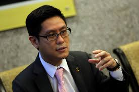 Image result for zairil khir johari