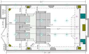 Design Home Theater Plans