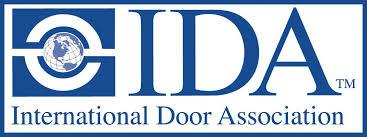 international door association garage doors