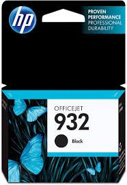<b>Картридж HP 932</b> (<b>CN057AE</b>), черный, для струйного принтера ...