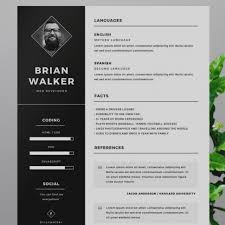 Stand Out Resume Templates Stunning New Of Standout Resume Templates Template Cover Letter Resume