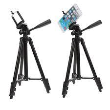 <b>Professional Camera Tripod Stand</b> Holder Mount For iPad 2 3 4 Mini ...