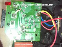 Led Emergency Light Circuit With Battery Overcharge Protection Emergency Led Lights Powerful Cheap Led 716 Circuit