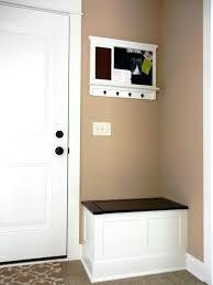 contemporary entryway furniture. Small Entryway Furniture Benches Contemporary With Narrow In Storage Plan
