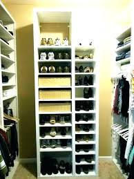 closet storage ideas for shoes m shoe rack closet storage ideas bench small shoe organizer closet