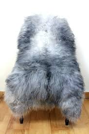 ivory fur rug grey fur rug large best of natural ivory black ne incredible gray sheepskin ivory fur rug