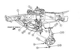similiar ford explorer front end diagram keywords ford explorer front suspension diagram on 99 ford explorer front end
