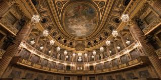 Galerie Die Bestgehüteten Geheimnisse Von Versailles National