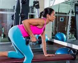 crazy one week workout routine