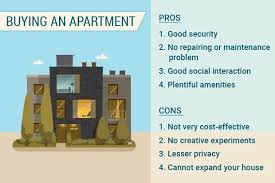 So, why should you go for an individual house?