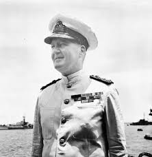 Bruce Fraser, 1st Baron Fraser of North Cape - Wikipedia