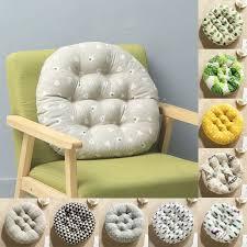 garden bistro chair seat pad