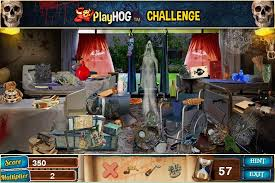 Download hidden object games now! Challenge 53 Haunted Hospital Hidden Object Games For Android Apk Download