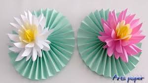 How To Make A Lotus Flower Out Of Paper Lotus Paper 15 Free Online Puzzle Games On Newcastlebeach