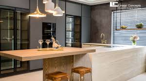 Kitchen Unit Designs South Africa Linear Concepts European Designer Kitchens South Africa