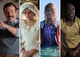 2021 Emmy nominations ...