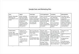 sales calling plan template sales plan sample pdf call plan template sales territory business