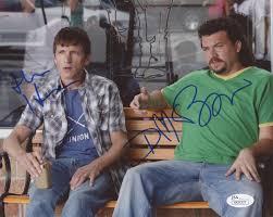 "Danny McBride & John Hawkes Signed ""Eastbound & Down"" 8x10 Photo (JSA COA)  | Pristine Auction"