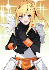 Konosuba Light Novel Volume 16 Konosuba Volume 16 Chapter 3 Cgtranslations
