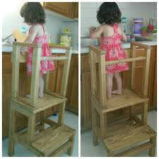 mommy39s little helper kitchen helper toddler tower stool