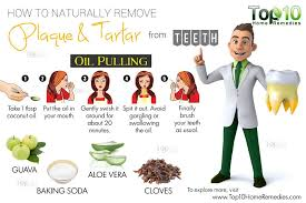 remember once the tartar has mineralized on your teeth it is extremely difficult to remove however if you regularly remove plaque it can help prevent