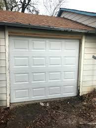 blog sugar land garage door repairsugar land garage door repair new single car garage door installation