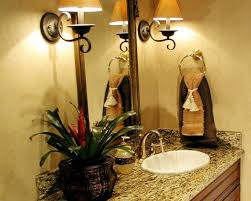 powder room bathroom lighting ideas. half bath decorating ideas powder room bathroom lighting with wall e